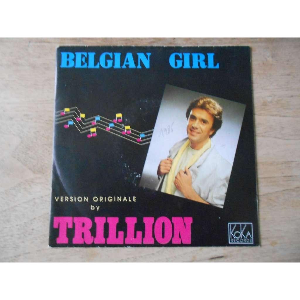 trillion belgian girl - belgian girl (instr.)
