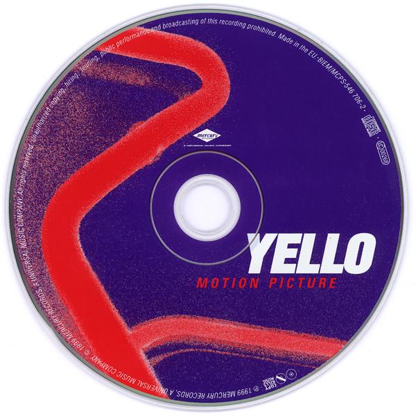 Yello Motion Picture