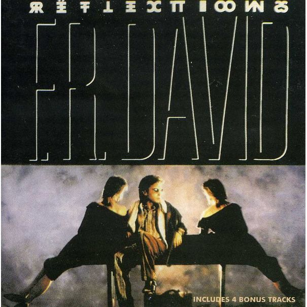 F.R. David Reflections (4 bonus tracks) CD