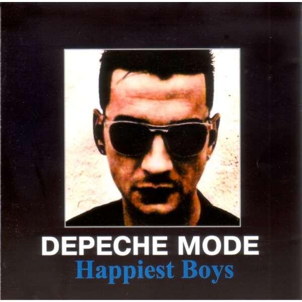DEPECHE MODE Happiest Boys