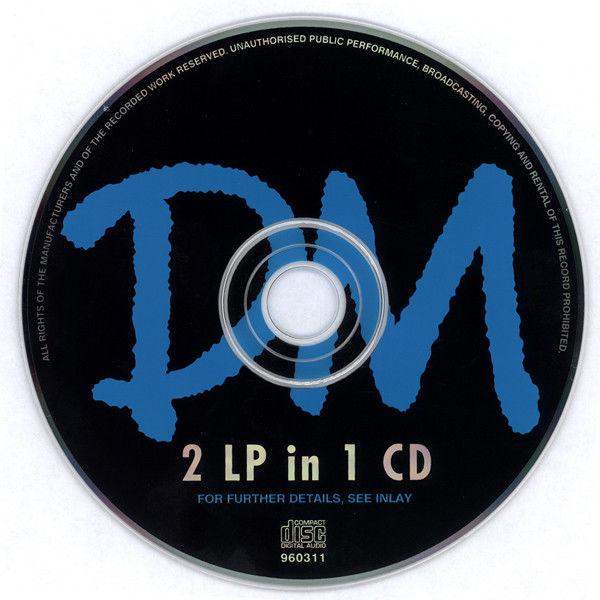 Depeche Mode / Martin Gore Violator / Counterfeit E.P.