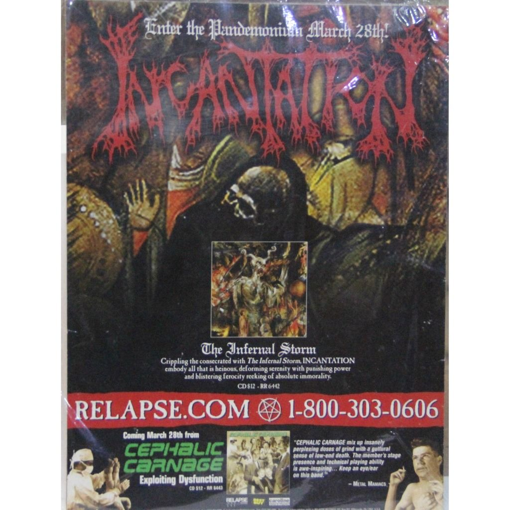 Metal Maniacs Junio 2000