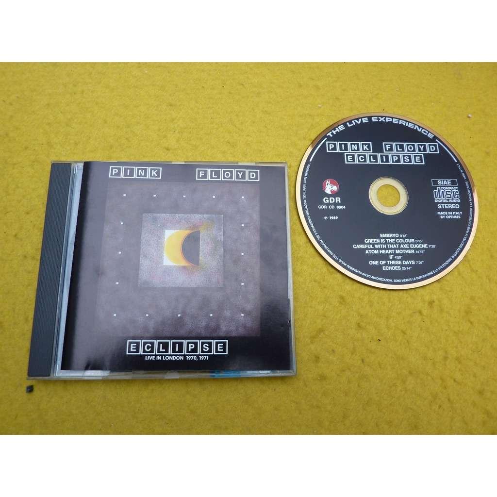 Pink Floyd-Eclipse -Eclipse