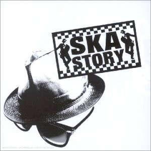 Various Artists Ska Story (40 tracks)