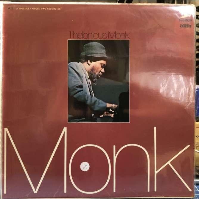 thelonious monk Thelonious Monk