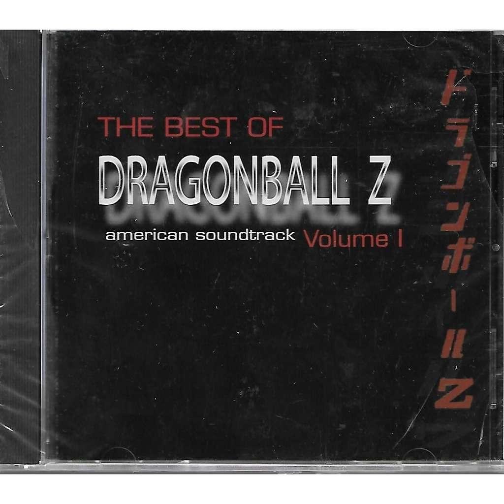 Bruce Faulconer Dragonball Z American Soundtrack: The Best of Dragonball Z, Vol.1