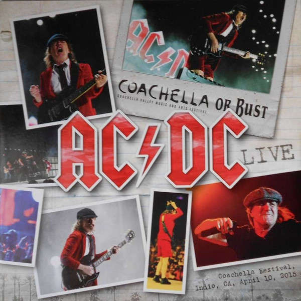 AC/DC Coachella Or Bust