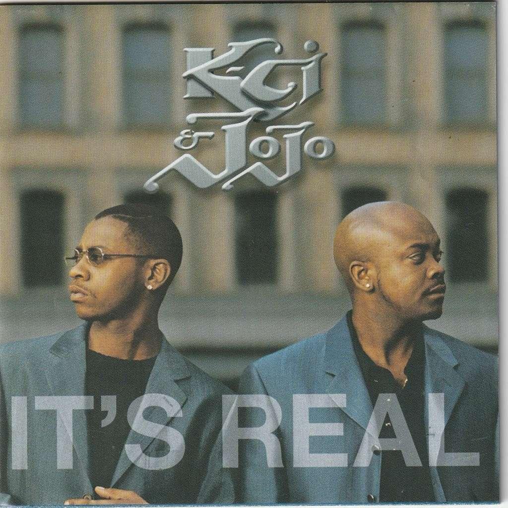 K-Ci & JoJo It's Real