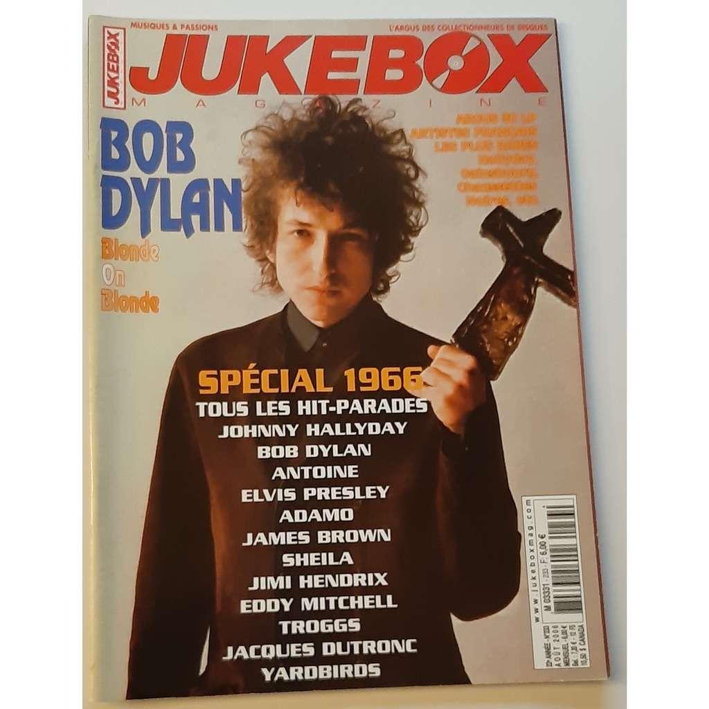 JUKEBOX MAGAZINE N° 233
