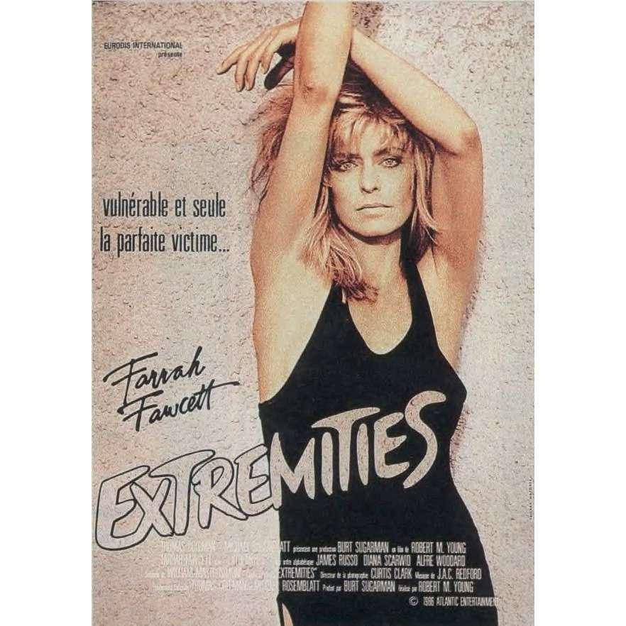 Farrah Fawcett Extremities