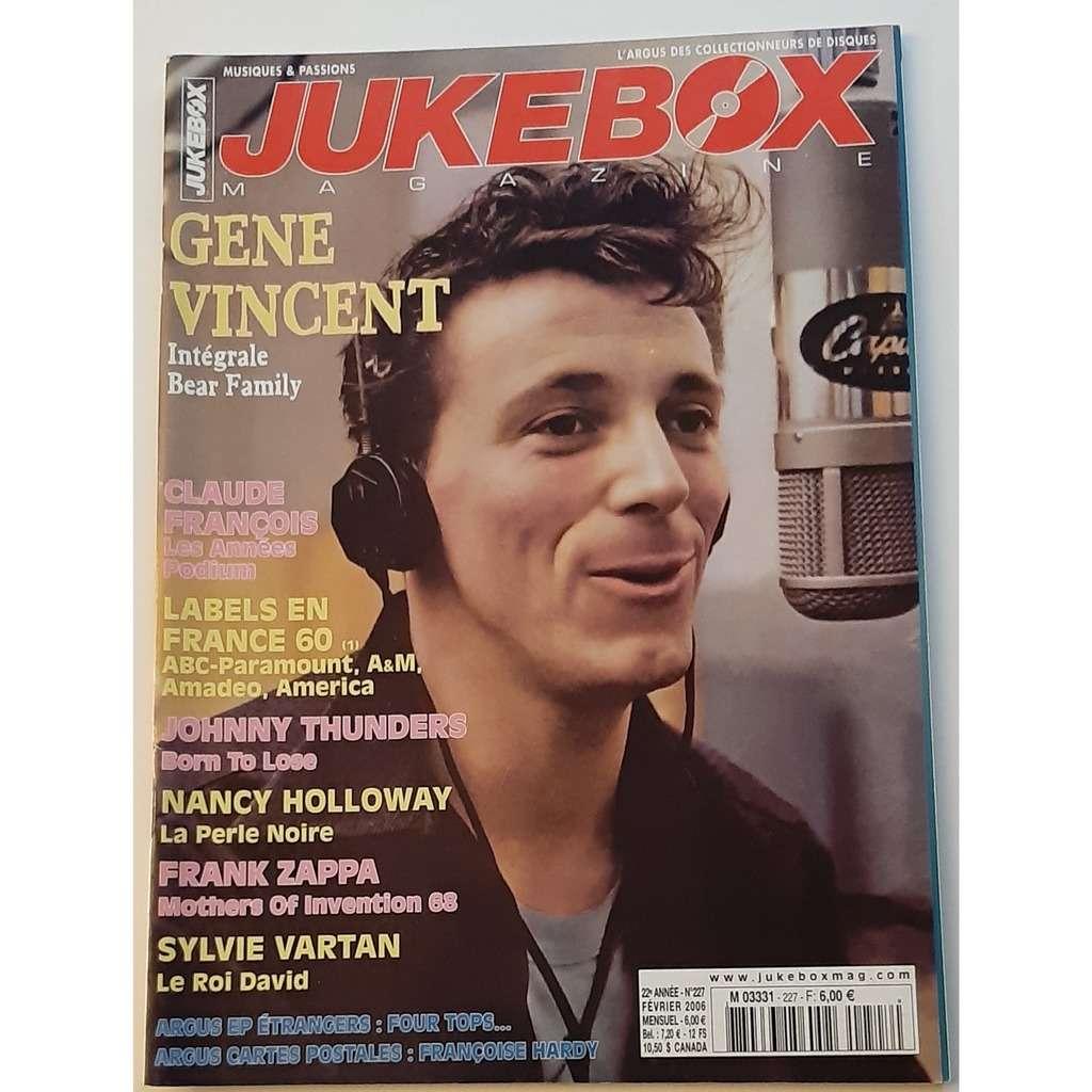 JUKEBOX MAGAZINE N° 227