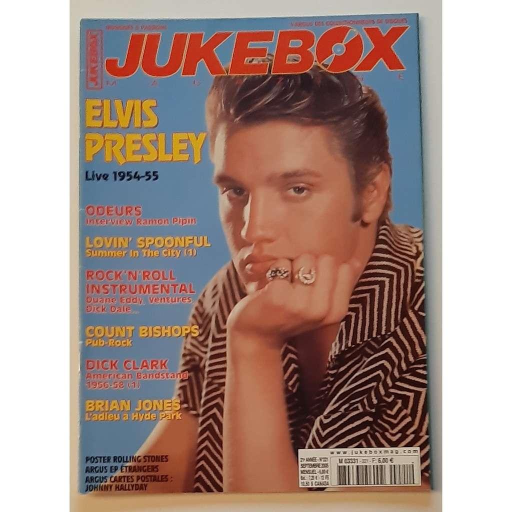jukebox magazine n° 221