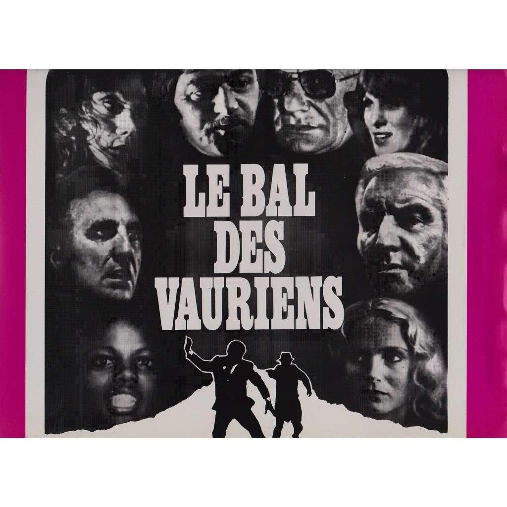 John Cassaveres Le Bal des vauriens