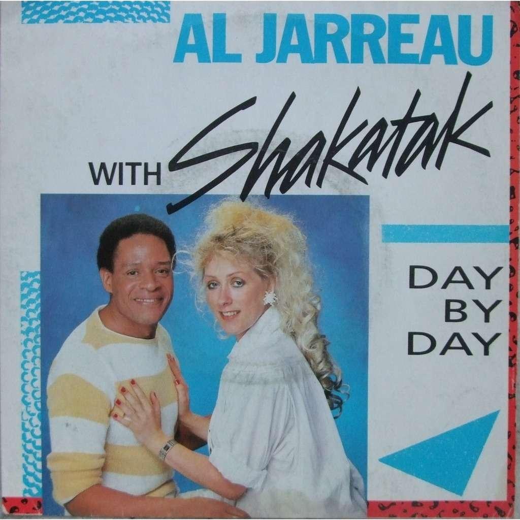 al jarreau with shakatak Day by day