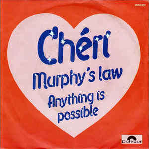 CHERI Murphy's law / anything is possible
