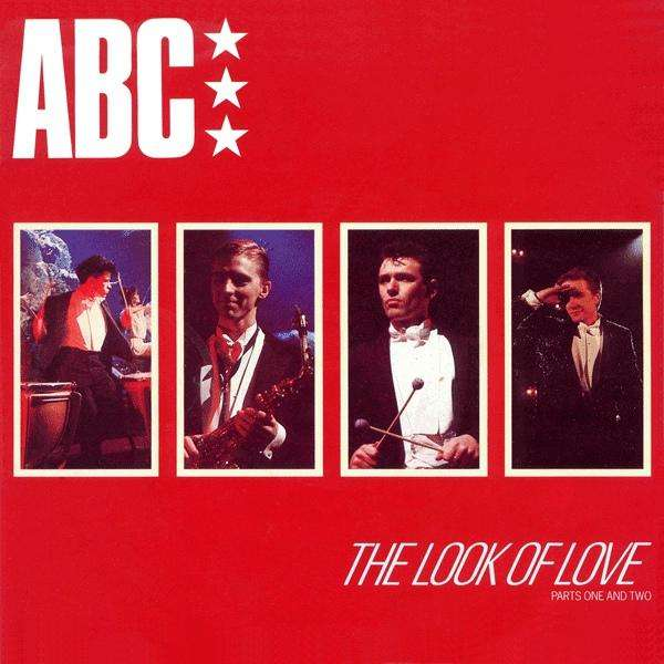 ABC The Look Of Love (Parts One And Two)