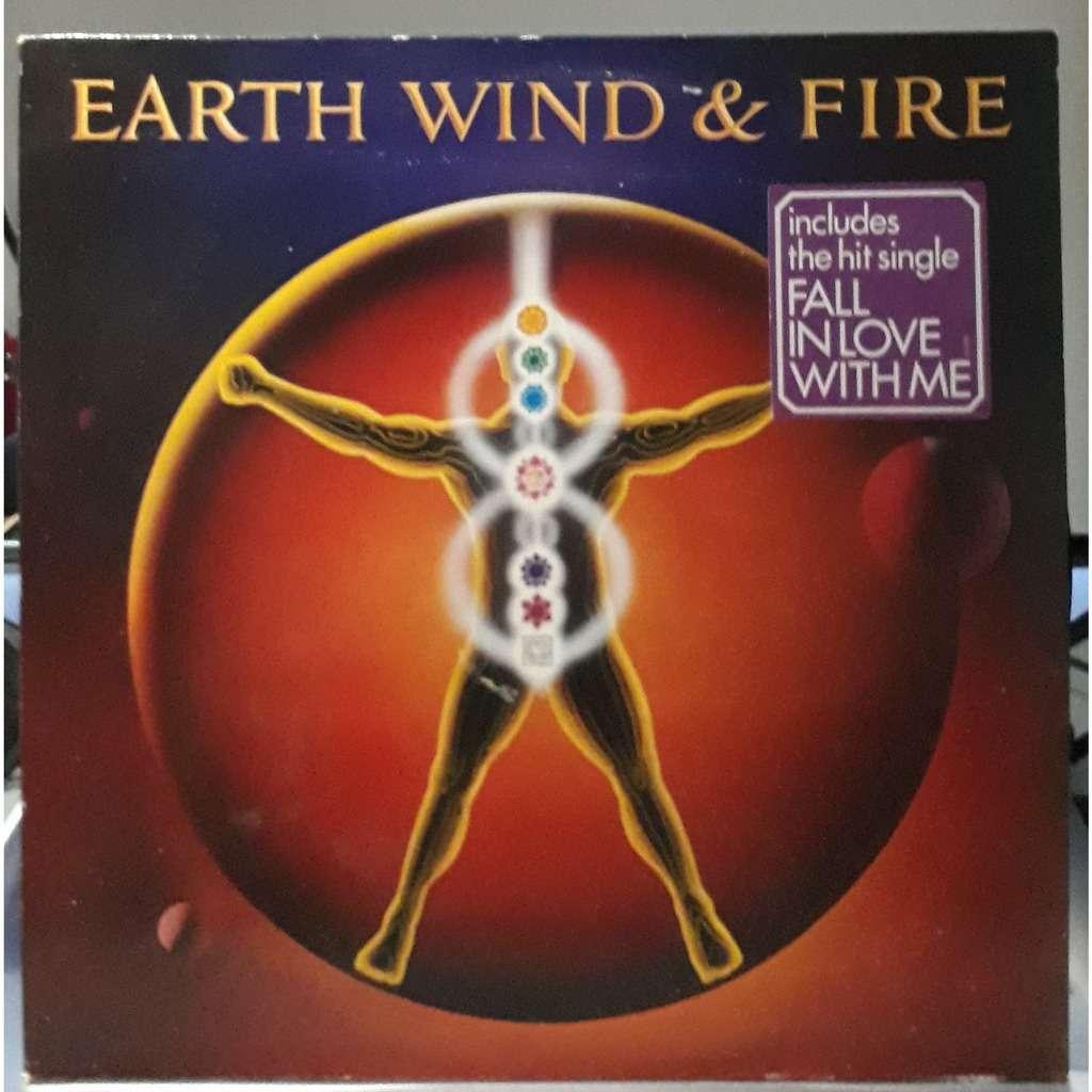 Earth, Wind & Fire Powerlight