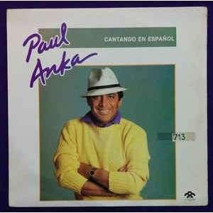 Paul Anka Cantando en Español