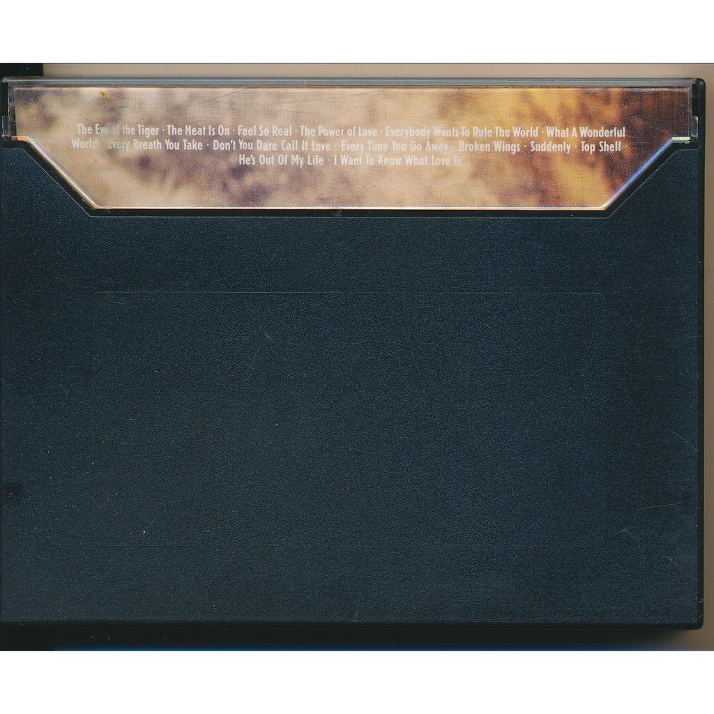 Gloria Gaynor The Power 2 x Cassette