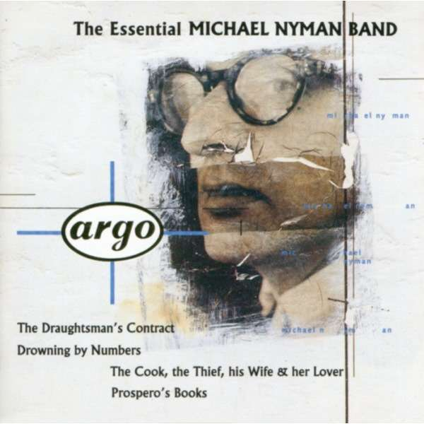 The Michael Nyman Band The Essential Michael Nyman Band