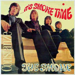 THE SMOKE IT'S TIME TO SMOKE