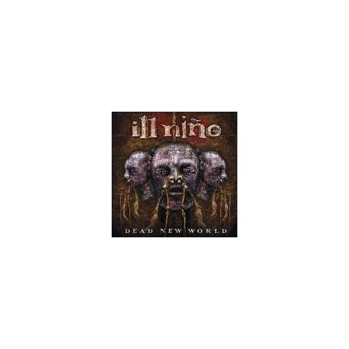 Ill Niño Dead New World -Ltd-