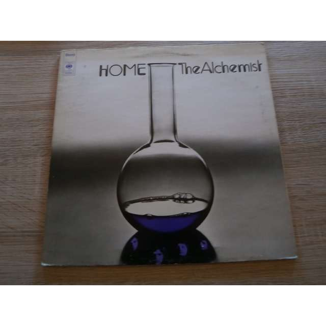 home the alchemist