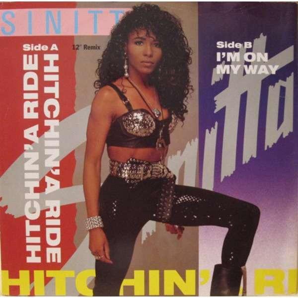 Sinitta Hitchin' A Ride