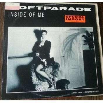softparade inside of me