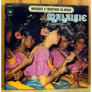 Various - Malaisie - Musique Traditionnelle Various - Malaisie - Musique Traditionnelle