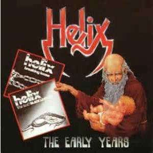 Helix The Early Years