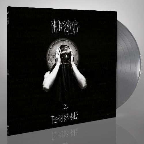 MEDICO PESTE The Black Bile. Silver Vinyl