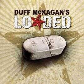 Mckagan, Duff Sick + Dvd