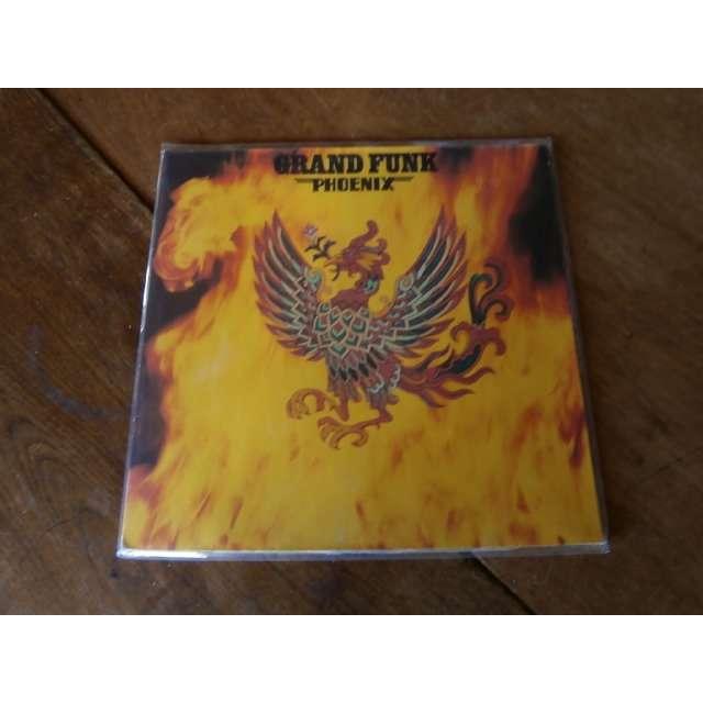 grand funk Phoenix
