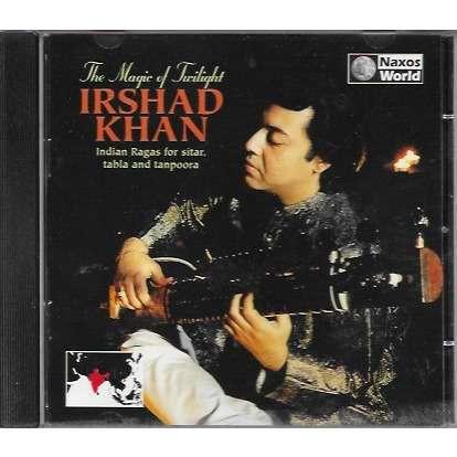 irshad khan the magic of twilight