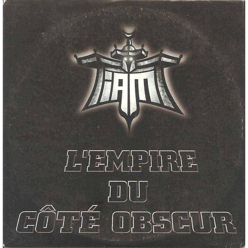 iam l'empire du coté obscur - 2 versions