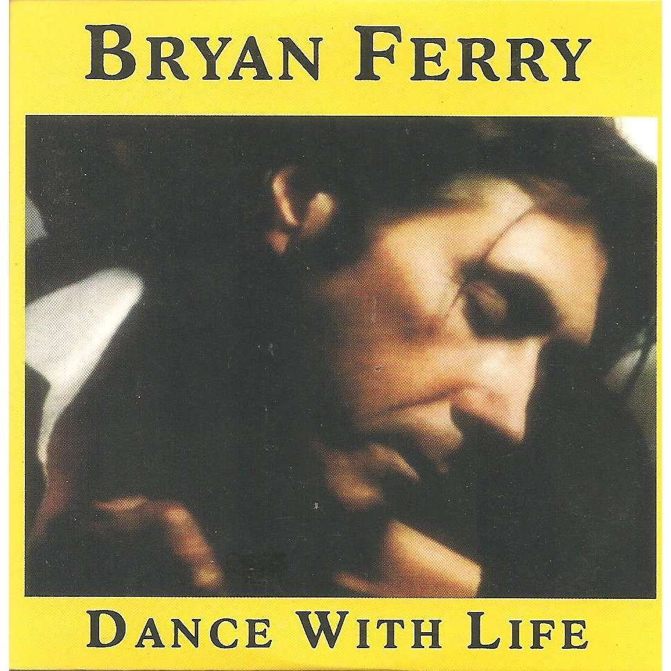 bryan ferry Dance with you - 2 versions / Is your love strong enough