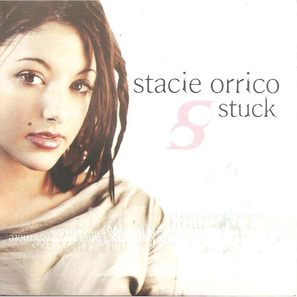 stacie orrico stuck / Bounce back