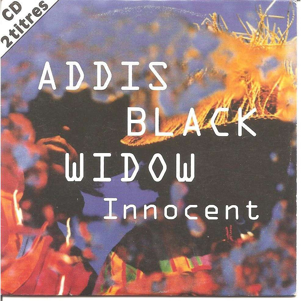 Addis Black Widow Innocent / Do mi wrong