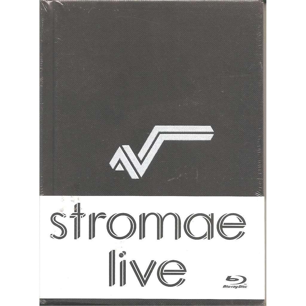 stromae live