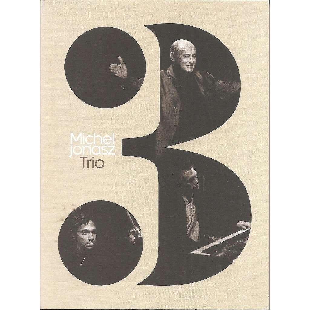 michel jonasz trio Live Casino de Paris