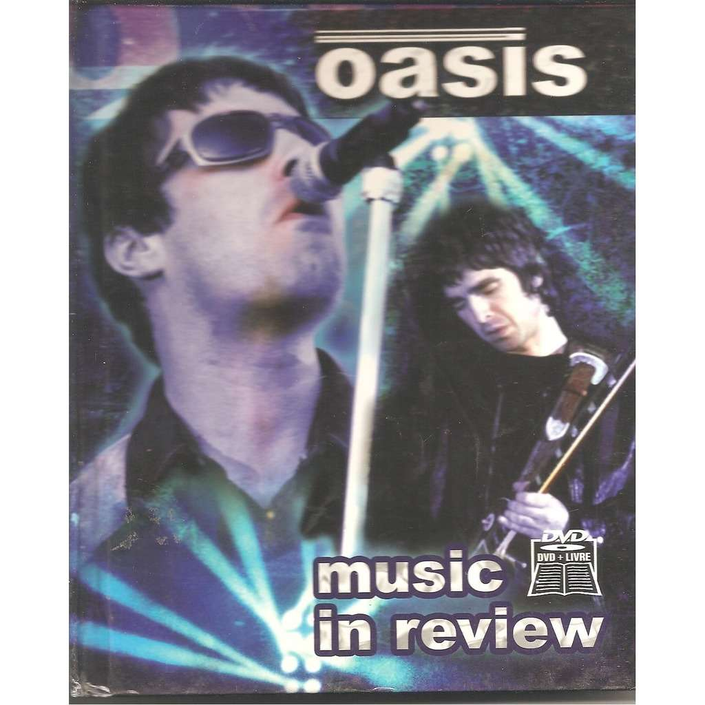 Oasis Music in review