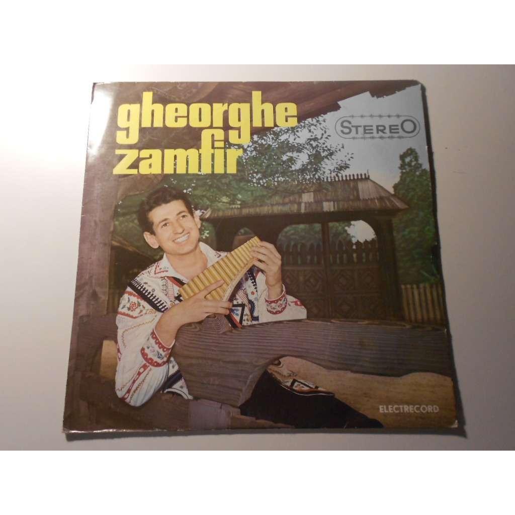 gheorghe zamfir zamphir