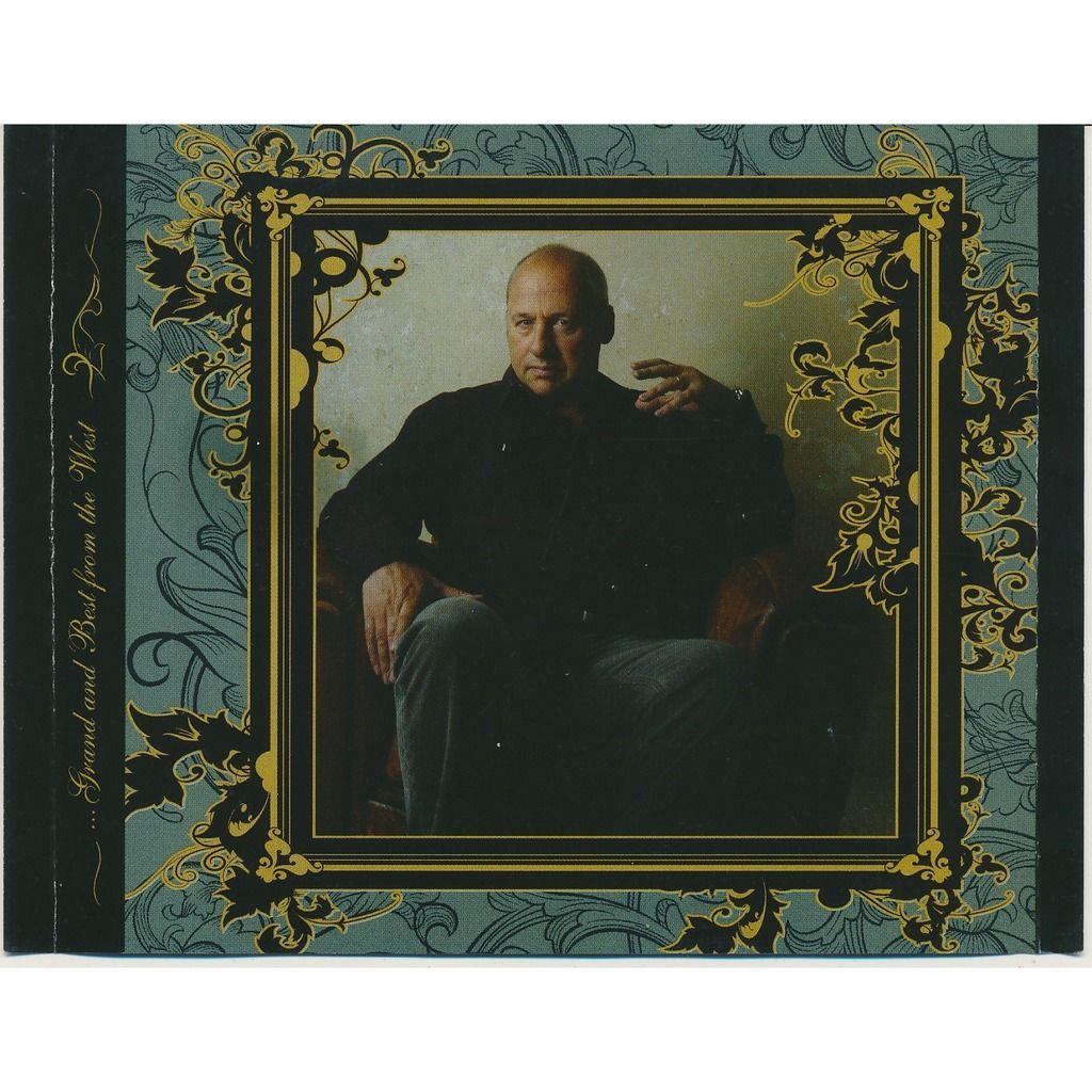 Mark Knopfler new collection (Ukraine)