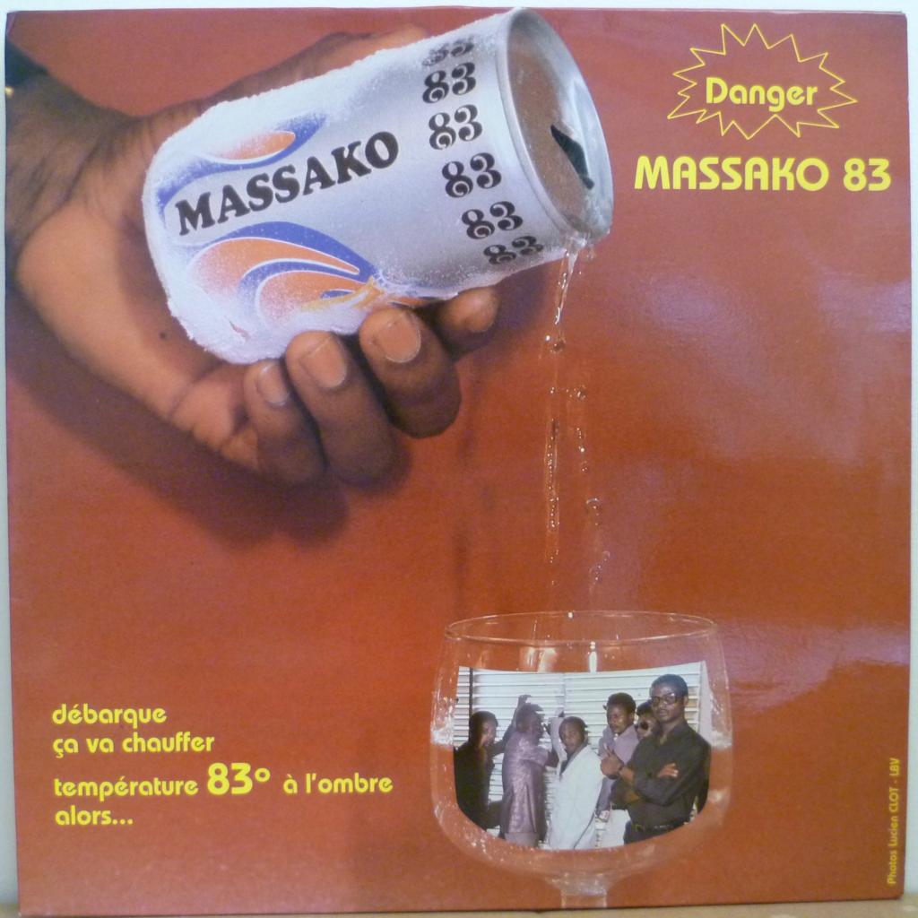 ORCHESTRE MASSAKO Danger
