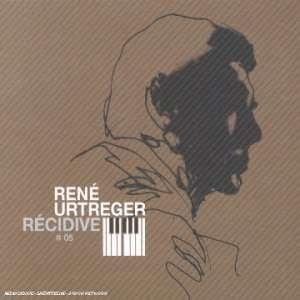 RENE URTREGER RECIDIVE # 5
