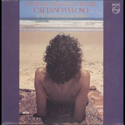 Caetano Veloso Cinema transcendental