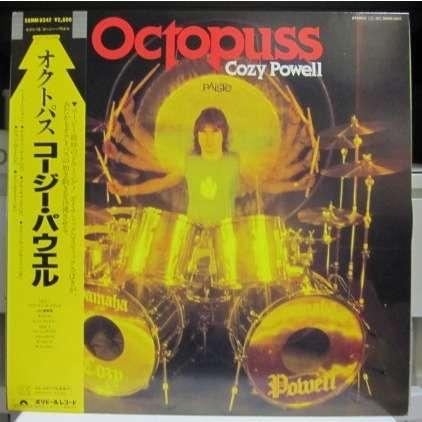 Cozy Powell Octopuss