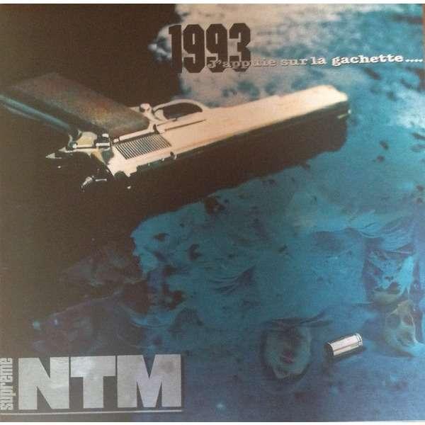 Suprême NTM 1993... J'Appuie Sur La Gachette
