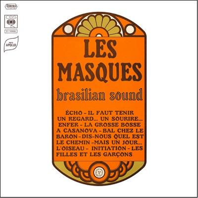 Les Masques, Trio Camara Brasilian Sound